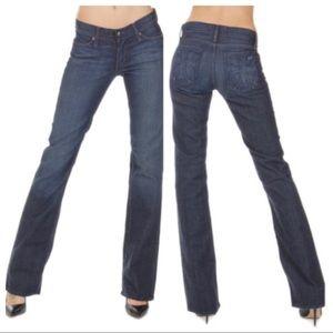 Habitual Bootcut Vicious Jeans Sz 30 Style H170